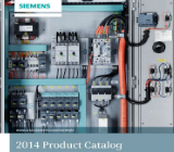 Siemens Industrial Control Product Catalog - 2014