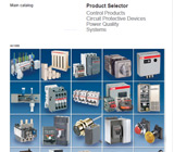 ABB Timers & Controls Main Catalog