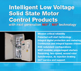 Benshaw Low Voltage Solid State Motor Control Overview