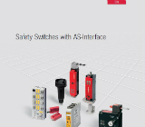 Euchner Safety Switches - AS-Interface