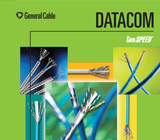 General Cable Datacom Cable Catalog