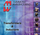 Hammond Transformers & Inductors