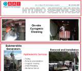 AAI Hydro Services