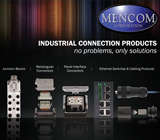 Mencom Wiring Devices & Connectors Brochure