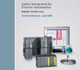 Siemens Safety Integrated Line Card