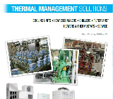Pfannenberg Thermal Management Solutions