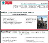 AAI Repair Services