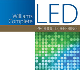 Williams LED Lighting Solutions Product Catalog